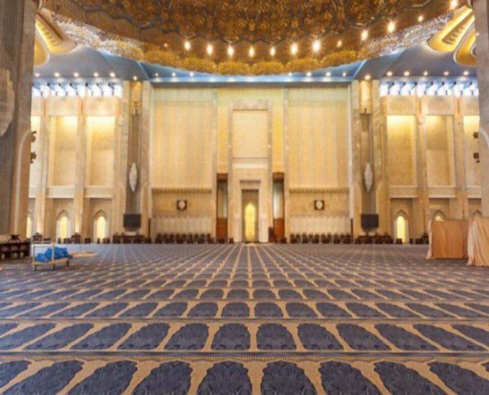 High Quality Mosque Carpets Suppliers in Dubai