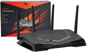 Netgear Nighthawk MK63 wifi