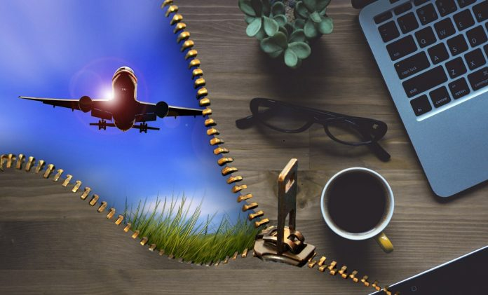 travel professions
